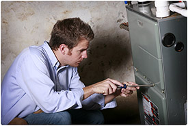emergency furnace repairs